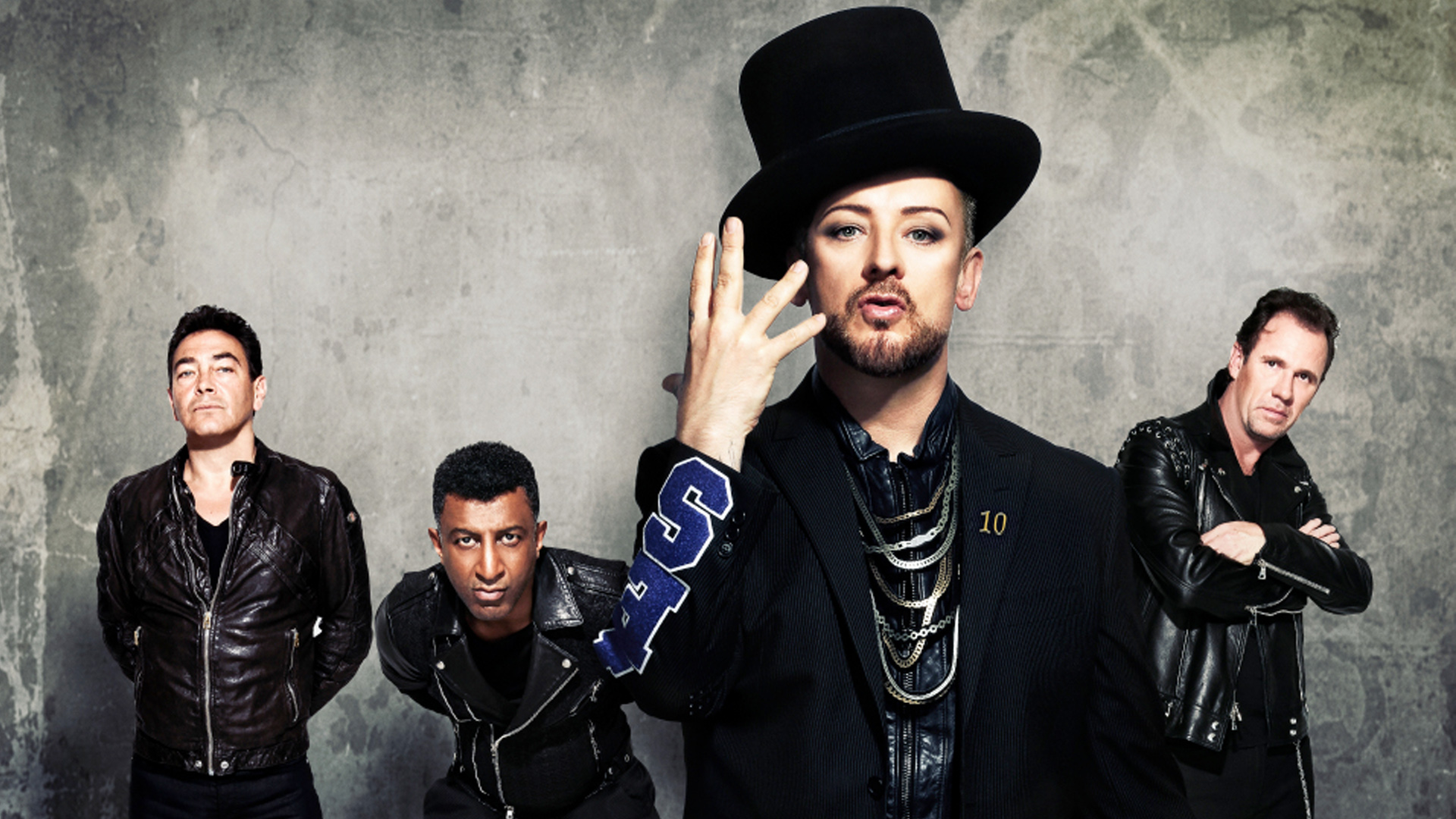 Culture Club concert at Knoxville Civic Auditorium and Coliseum canceled refunds issued to ticket ers