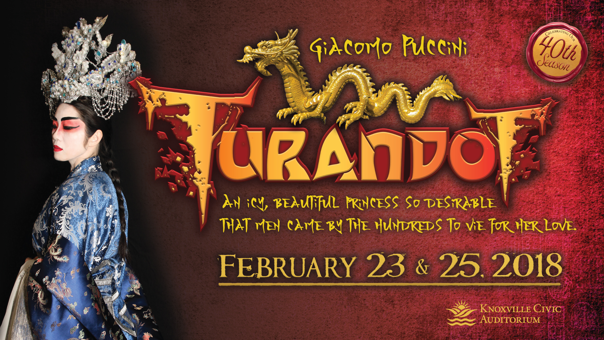Events Cover Template Turandot2