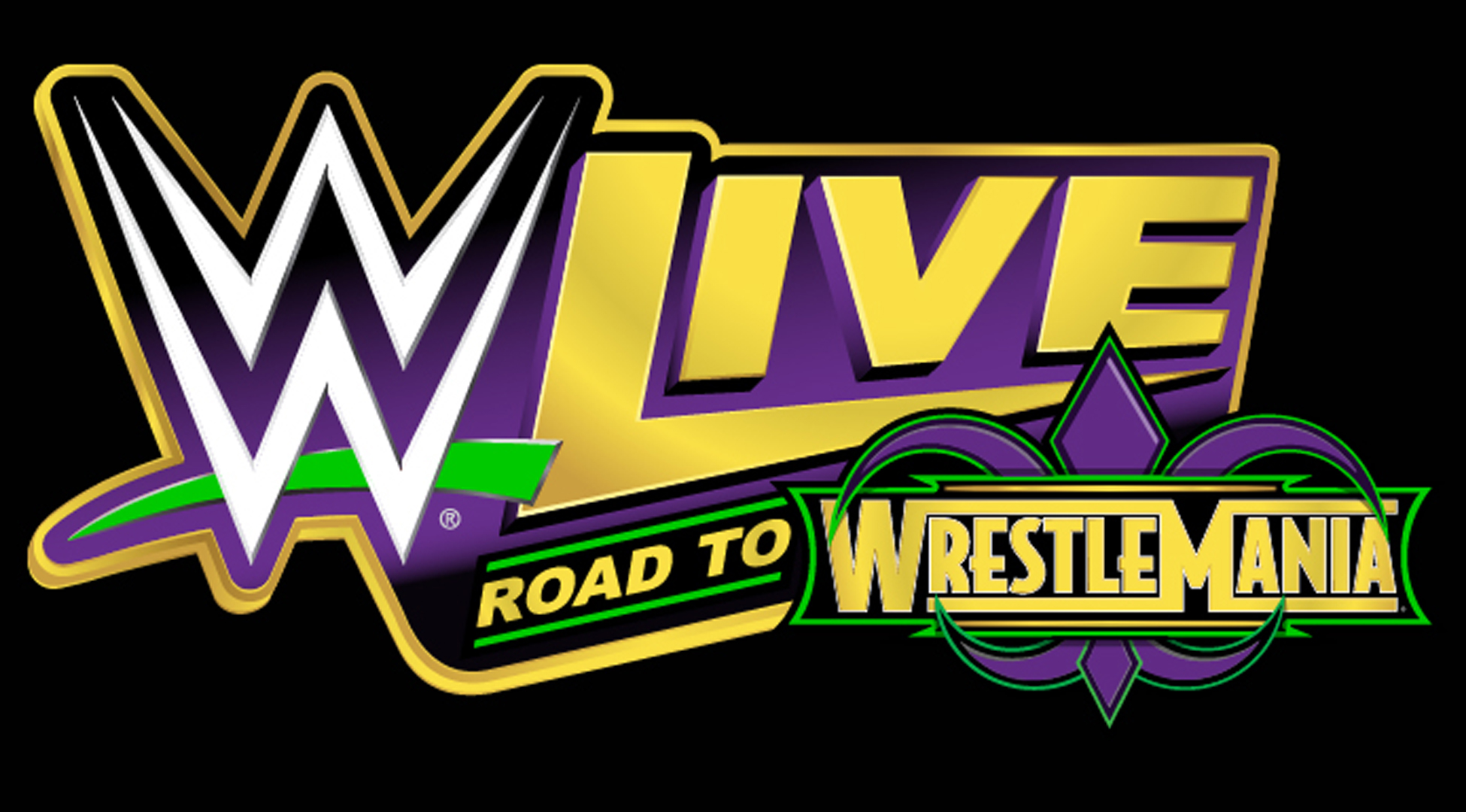 WWE Live! Road to WrestleMania